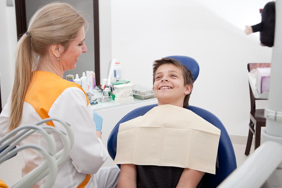 Stomatologia dziecięca Bielsko-Biała (dentysta dzieci)