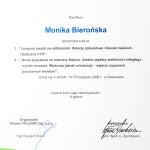 Lekarz dentysta Monika Bierońska Bielsko-Biała