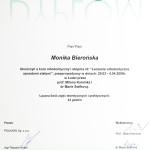 Lekarz stomatolog Monika Bierońska Bielsko-Biała