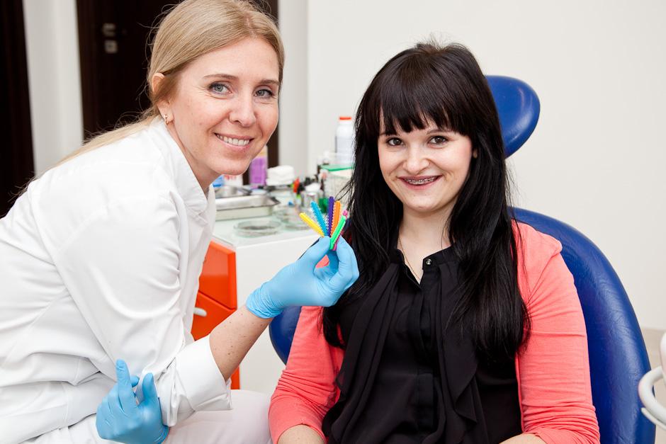 Stomatologia Bielsko-Biała - ortodoncja