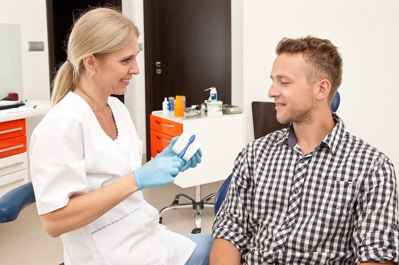 Profilaktyka stomatologia Bielsko-Biała